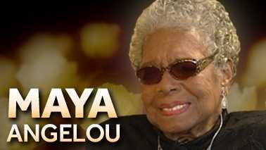 Maya Angelou: 1928-2014
