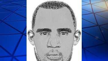 Composite of suspected home burglar, groper