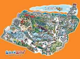 Visit the Wet'n Wild website https://www.emeraldpointe.com/ or contact them about season passes or group deal at 336-852-9721