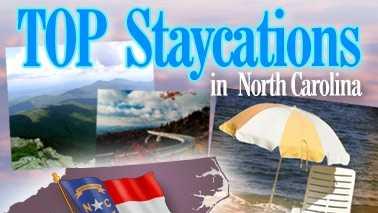 Staycation Slide