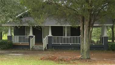 Cumberland County home where kidnapping victim was rescued