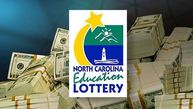 community north carolina educational lottery