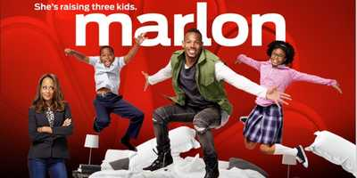 Marlon: Coming Soon. Loosely inspired by the real life of star Marlon Wayans, this update to the classic family comedy centers on a loving (but immature) father committed to co-parenting his two kids with his very-together ex-wife. While his misguided fatherly advice, unstoppable larger-than-life personality and unpredictable Internet superstardom might get in the way sometimes, for Marlon, family really always does come first - even if he's the biggest kid of all. Half-hour comedy (multi-camera). Cast: Marlon Wayans.