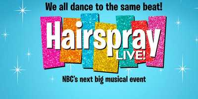 """Hairspray Live!: December 7th Wednesday at 8:00 pm. NBC is assembling an all-star team of Broadway's finest and most talented creatives for its upcoming production of """"Hairspray Live!,"""" the network's latest stage musical following the phenomenal success of """"The Wiz Live!"""" """"We also have one of the most celebrated Broadway hyphenates, Harvey Fierstein, back writing the adaptation for TV. No one knows 'Hairspray' better than him since he played the role of Edna Turnblad more than a thousand times and won the Tony Award for Best Actor in a Musical. Along with our incredible producing team of Craig Zadan and Neil Meron, and arguably the best songwriting team in musicals, Marc Shaiman and Scott Wittman, 'Hairspray Live!' is in the best possible hands."""" Kenny Leon is a Tony Award-winning Broadway director who received raves for his work on NBC's """"The Wiz Live!"""" His 2014 Broadway credits include hip-hop musical """"Holler If Ya Hear Me"""" and the revival of """"A Raisin in the Sun,"""" which starred Denzel Washington, Anika Noni Rose, Sophie Okonedo and LaTanya Richardson Jackson, and earned Leon a Tony for Best Director. """"A Raisin in the Sun"""" also won Best Revival of a Play. Leon was also nominated in 2010 for the Broadway production of """"Fences."""" He received a 2009 DGA nomination for the television adaptation of """"A Raisin in the Sun."""" Other small-screen credits include TV movies """"Steel Magnolias,"""" """"In My Dreams"""" and """"The Watsons Go to Birmingham,"""" as well as television shows such as """"Ghost Whisperer"""" and """"Private Practice."""" Jerry Mitchell, who won a Tony in 2005 as choreographer of """"La Cage aux Folles,"""" won his second Tony in 2013 as choreographer for the Broadway hit """"Kinky Boots,"""" for which he was also nominated as director. He also serves as director for the current Broadway musical """"On Your Feet,"""" inspired by the career of Gloria Estefan, as well as director and choreographer of the upcoming Broadway musical """"Gotta Dance."""" Mitchell's theater resume is a who's who of some of Broad"""