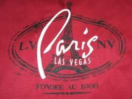 You can get married at the Paris Las Vegas and enjoy a nice honeymoon in the center of Vegas.
