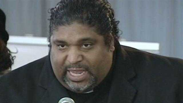 NAACP William Barber - 26750830