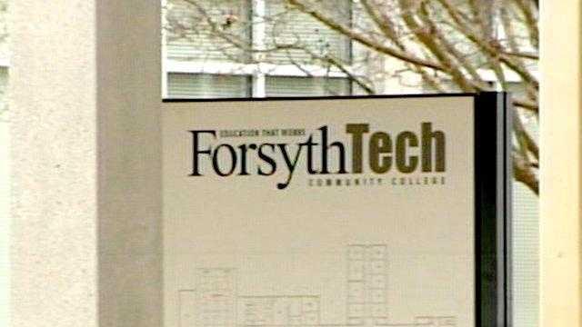 forsyth tech 1 - 26035292