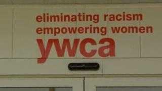 YWCA - 17038602