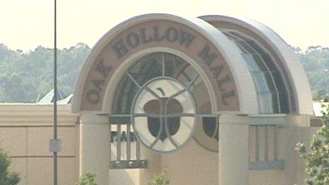 Image for Oak Hollow Mall Story - 16906764