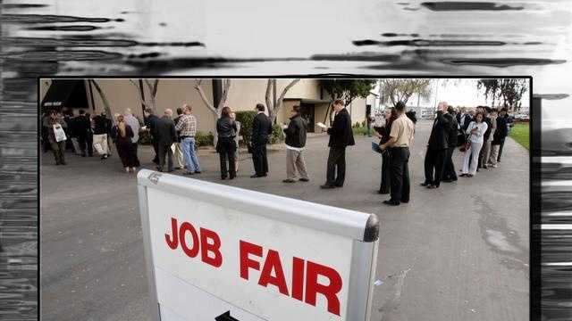 Job Fair generic - 30444127