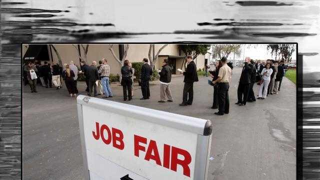 Job Fair generic - 30444127