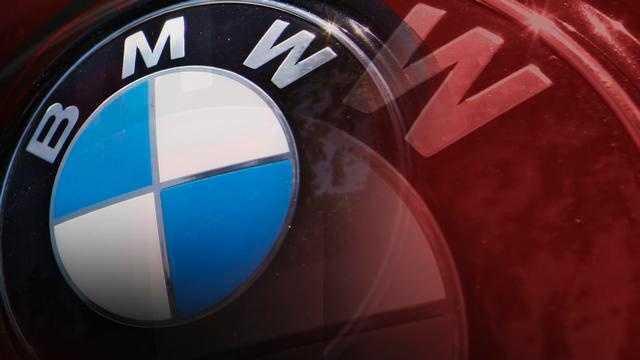 BMW generic - 30195825