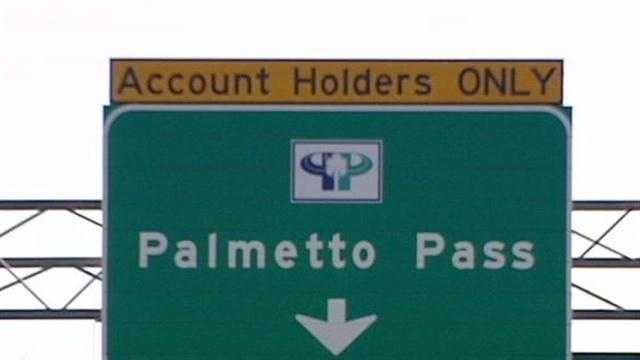 Southern Connector To Raise Toll - 30098860