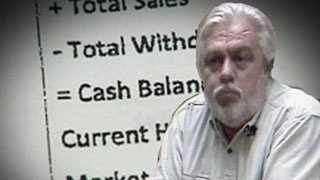 Former Councilman Ron Wilson