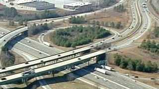 Interstate 385
