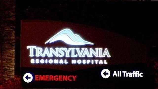 Transylvania Co. Regional Hospital