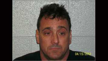 Gregory Adam Monroe: charged with manufacturing marijuana