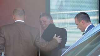 James Bartee arrested