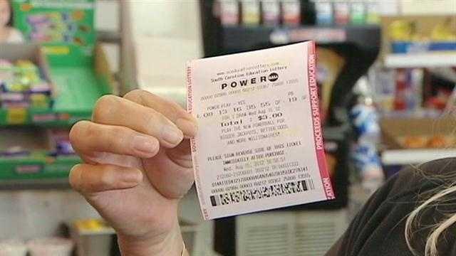 Upstate lottery hopefuls buy powerball tickets