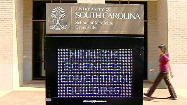 Editorial: USC School of Medicine