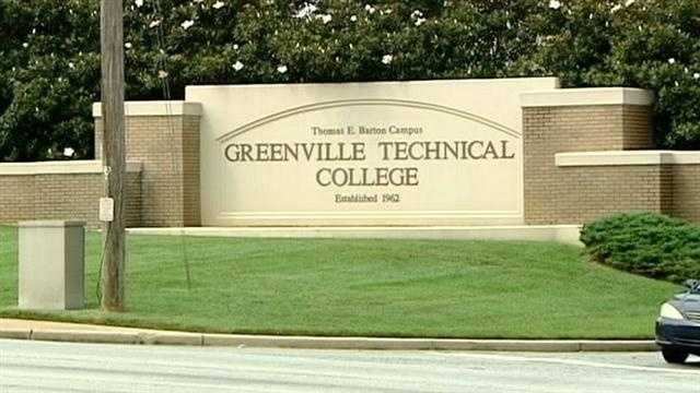 Editorial: Greenville Tech