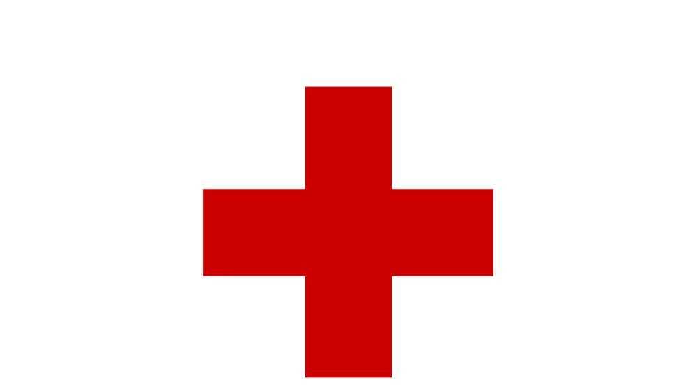 OTD September 5 - Red Cross