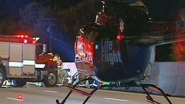 2 killed in I-85 crash