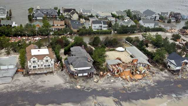NJ damage 6, Superstorm Sandy