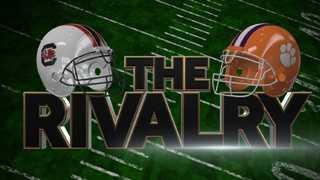 Rivalry graphic