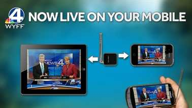 Dyle media window