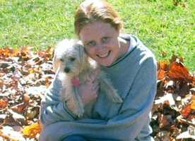Bella belongs to Stephanie, WYFF 4's digital media manager.
