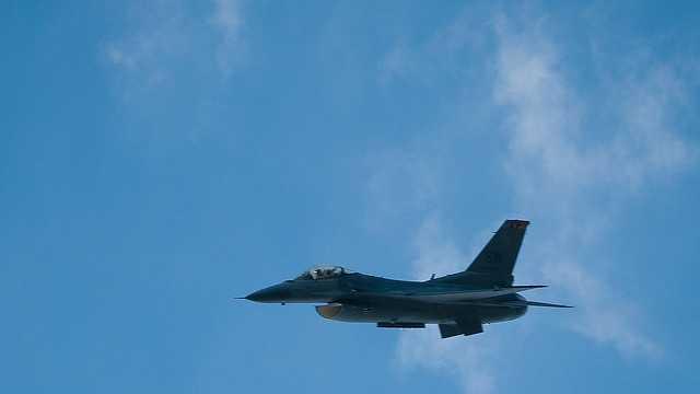 F-16 generic