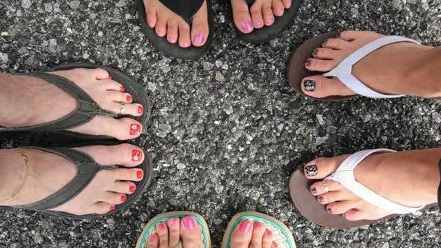 Foot Health - Generic
