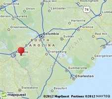 Aiken is near Augusta.