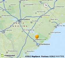 Moncks Corner is located near Charleston.