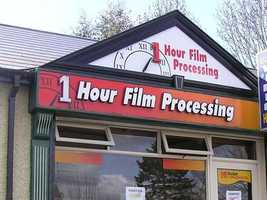 Photographer process workers: $27,050, Positions in Greenville: 150