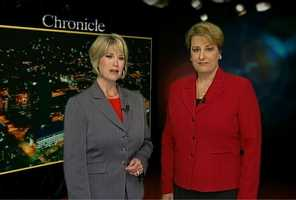 Carol won a Peabody Award in 2009 for Chronicle: Paul's Gift, a documentary on organ donation.