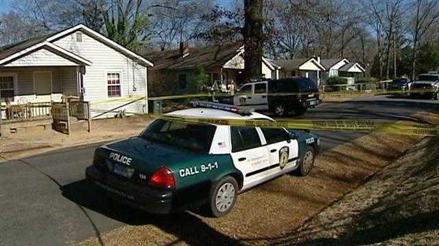 greenwood homicide investigation