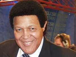 "Chubby Checker (1941- ) Born in Spring Gulley, SC:  Singer-songwriter Chubby Checker is widely known for popularizing the ""twist"" dance style. Checker is the only recording artist to place five albums in the Top 12 all at once."