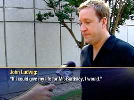 Nov. 2009: Ludwig pleads to reckless homicide in Bill Bardsley's death.