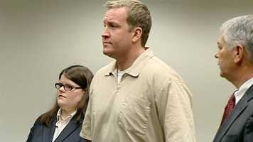 Feb. 2013: Ludwig pleads guilty to criminal domestic violence against his second wife, Shannon Ludwig, and is sentenced to time served. He can avoid a $1,000 fine by completing a batterer's treatment.