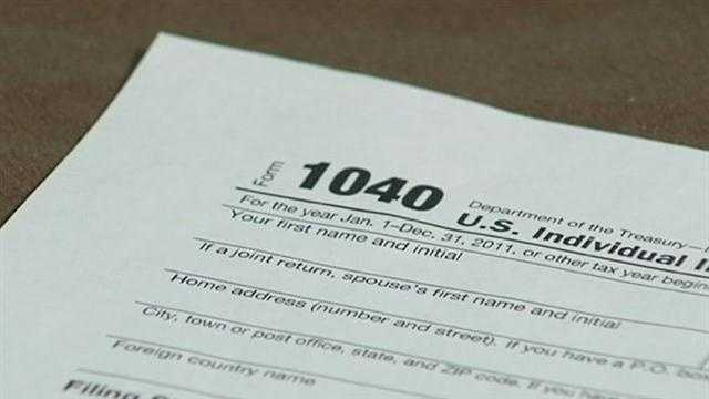 IRS warns college students of tax refund scam