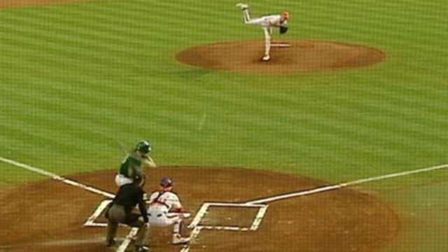 USC Clemson baseball