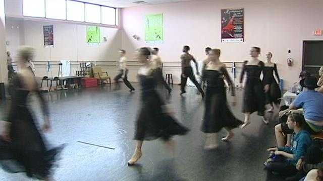 Dance performance to honor women of history