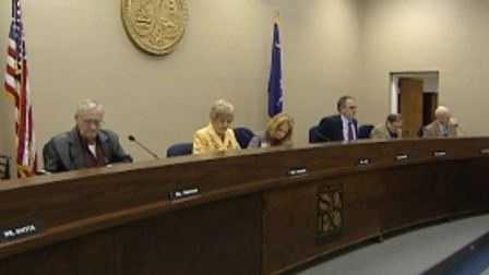Pickens County school board prayer