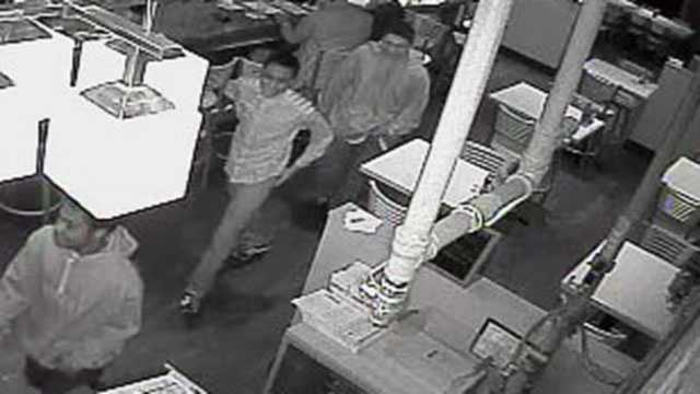 closer 3 suspects