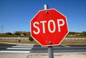 Red: Although plenty of shops embrace this color (and still find financial success), market experts warn that, just like stop sign, a red placard can make consumers hit the brakes. It serves as an alarm, triggering a more careful consideration of our outlays.