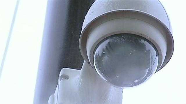GPD: More cameras would mean more security in downtown Greenville