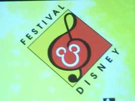 Hundreds of musicians from Greer, Simpsonville, Greenville and Mauldin competed in a nation-wide competition at Disney World in Orlando, FL this past weekend.
