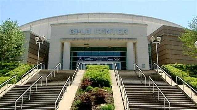 img-Name change coming to the BILO Center